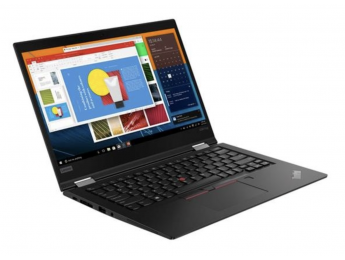 Lenovo Thinkpad Yoga X390