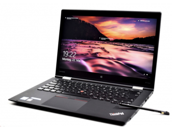 Lenovo ThinkPad X1 Yoga 2nd Gen. 2in1