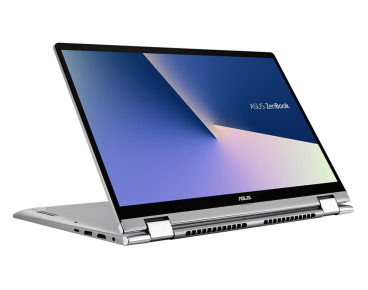 Asus ZenBook Flip 2in1