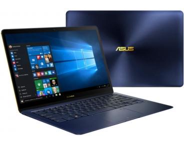 Asus ZenBook 3 Deluxe UX490U