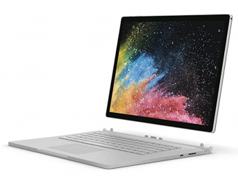 Microsoft Surface Book 2-15...