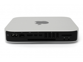 Apple Mac Mini 2014 Late