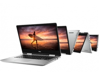 Dell Inspiron 14 5482 2in1