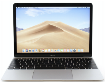 Apple MacBook Retina 12