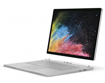 Microsoft Surface Book 2-15 inch 2in1