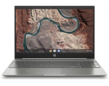 HP Chromebook Model 15