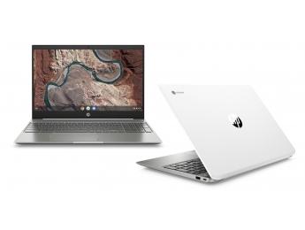HP Chromebook Model 15
