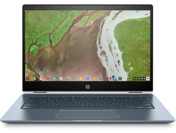 HP Chromebook X360 14 2 in 1