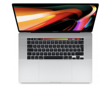 MacBook Pro Retina 16