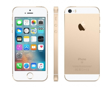 Apple iPhone SE Gold