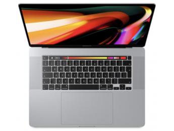 "MacBook Pro Retina 16""..."