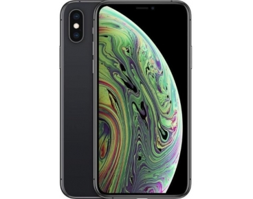 Apple iPhone Xs Fekete