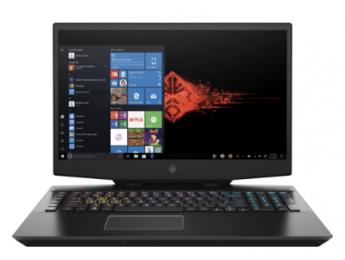 Hp OMEN Laptop - 17-cb1085ng