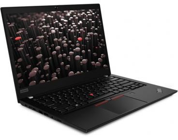 Lenovo ThinkPad P14s Gen 1.