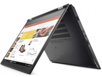 Lenovo Thinkpad Yoga 370 2...